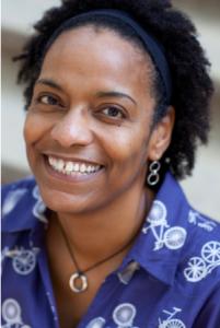Photo of UW Law School professor Tonya Brito.